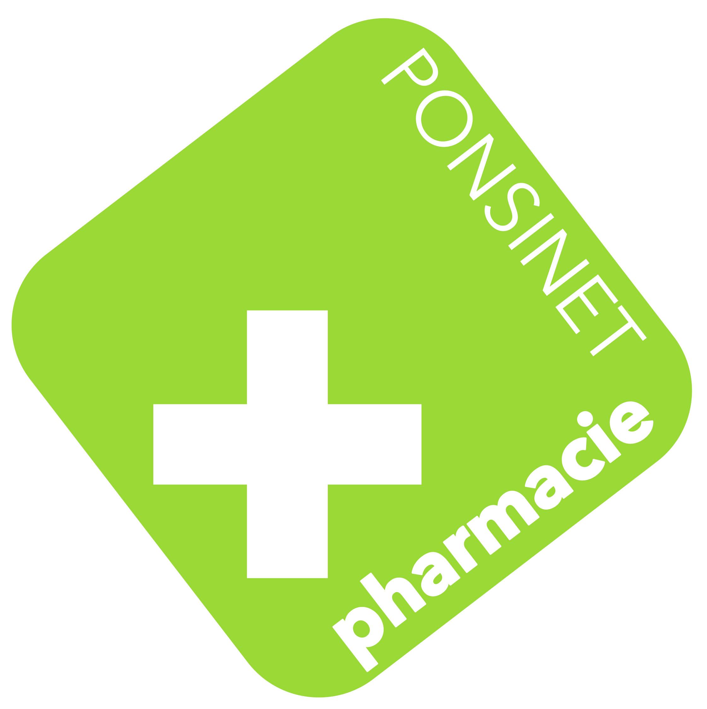 Pharmacie Ponsinet