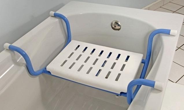 Siège de bain Spidra 150